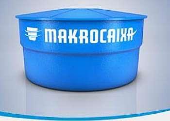 Caixa d'água 5000 litros