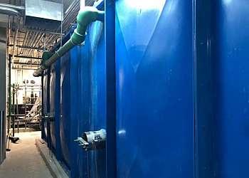 Reservatório modular